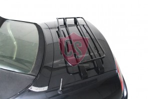 MGF & MG TF Luggage Rack - Limited Edition - Black 1995-2011