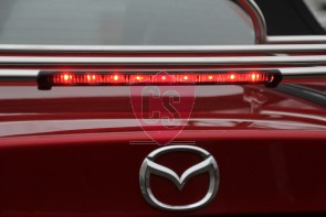 Mazda MX-5 ND (Mk4) Roadster Luggage Rack 2015-present
