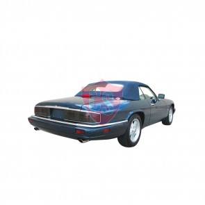Jaguar XJS mohair cabriolet hood 1989-1995
