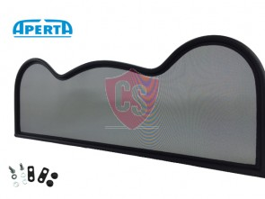 Mazda MX-5 NA & NB Wind Deflector - Black 1989-2005