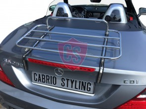 Mercedes-Benz SLK & SLC R172 Luggage Rack 2011-present