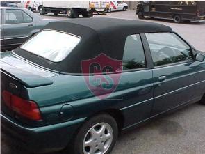 Ford Escort cabriolet hood 1992-1998