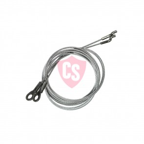 Volkswagen Golf MK3 III Side Tension Cable (2 Pieces)