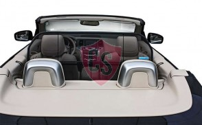 Nissan Murano Cabrio Aluminium Wind Deflector 2006-2012