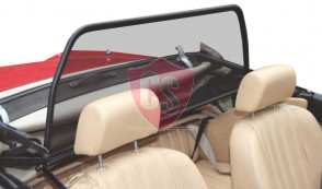 Fiat 124 Spider Wind Deflector Single Frame 1966-1985