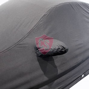 Porsche Boxster 987 Outdoor Cover - Star Cover - Mirror Pockets