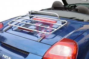 Toyota MR2 W3 Spider Luggage Rack 1999-2006