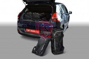 Peugeot Luggage Ski Bicycle Racks Cabrio Supply