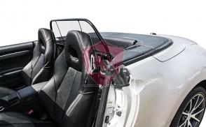 Mitsubishi Spyder Aluminium Wind Deflector 2006-2012
