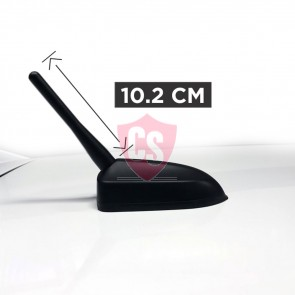 Short antenna The Stubby Ford Focus 2008-2019