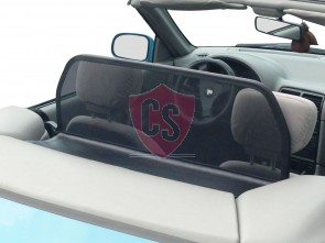Suzuki Swift & Geo Metro Wind Deflector - 1990-1996