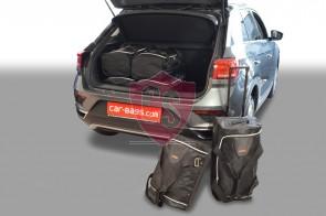 Volkswagen T-Roc 2017-present Car-Bags travel bags