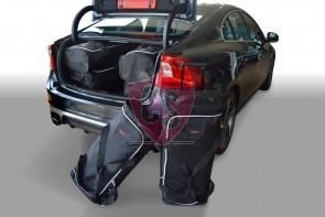 Volvo S60 II 2010-present 4d Car-Bags travel bags