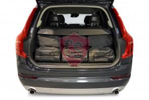 Volvo XC90 II 2015-present Car-Bags travel bags
