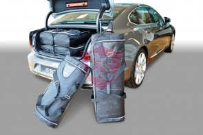 Volvo S90 2016-present 4d Car-Bags travel bags