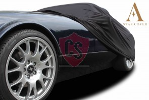 Wiesmann - Indoor Cover  - Black