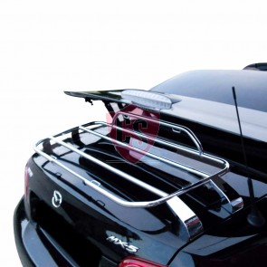 Mazda MX-5 NC III Coupé (CC) Luggage Rack 2006-2014 - LIMITED EDITION