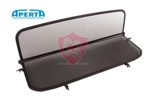 Mercedes-Benz W128 220SE Ponton Wind Deflector 1958-1960