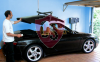 Porsche Boxster 986 Hardtop Storage Lift
