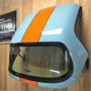 Fiat Barchetta Hardtop Wall Hanger
