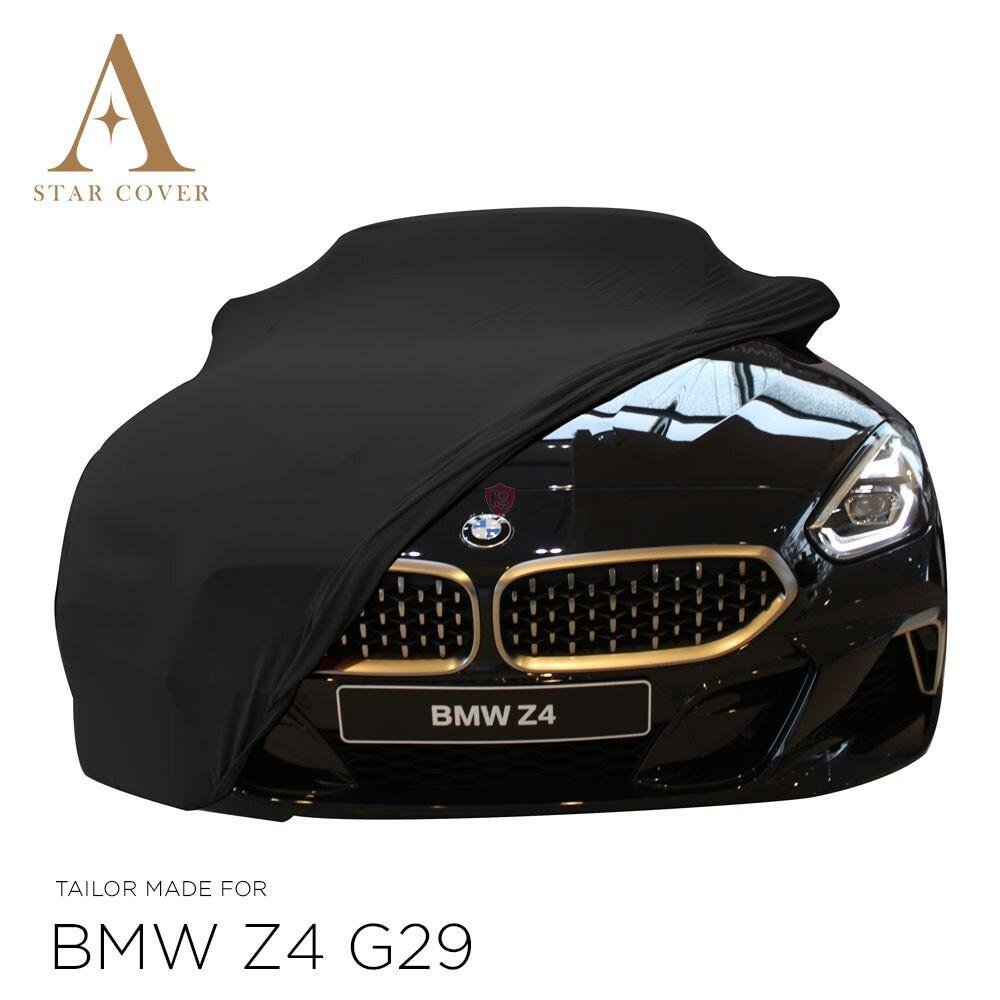 Bmw Z4 G29 Indoor Car Cover Black Cabrio Supply