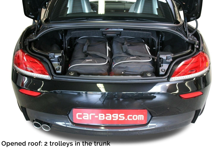 Bmw Z4 E89 2009 Present Car Bags Travel Bags Cabrio Supply