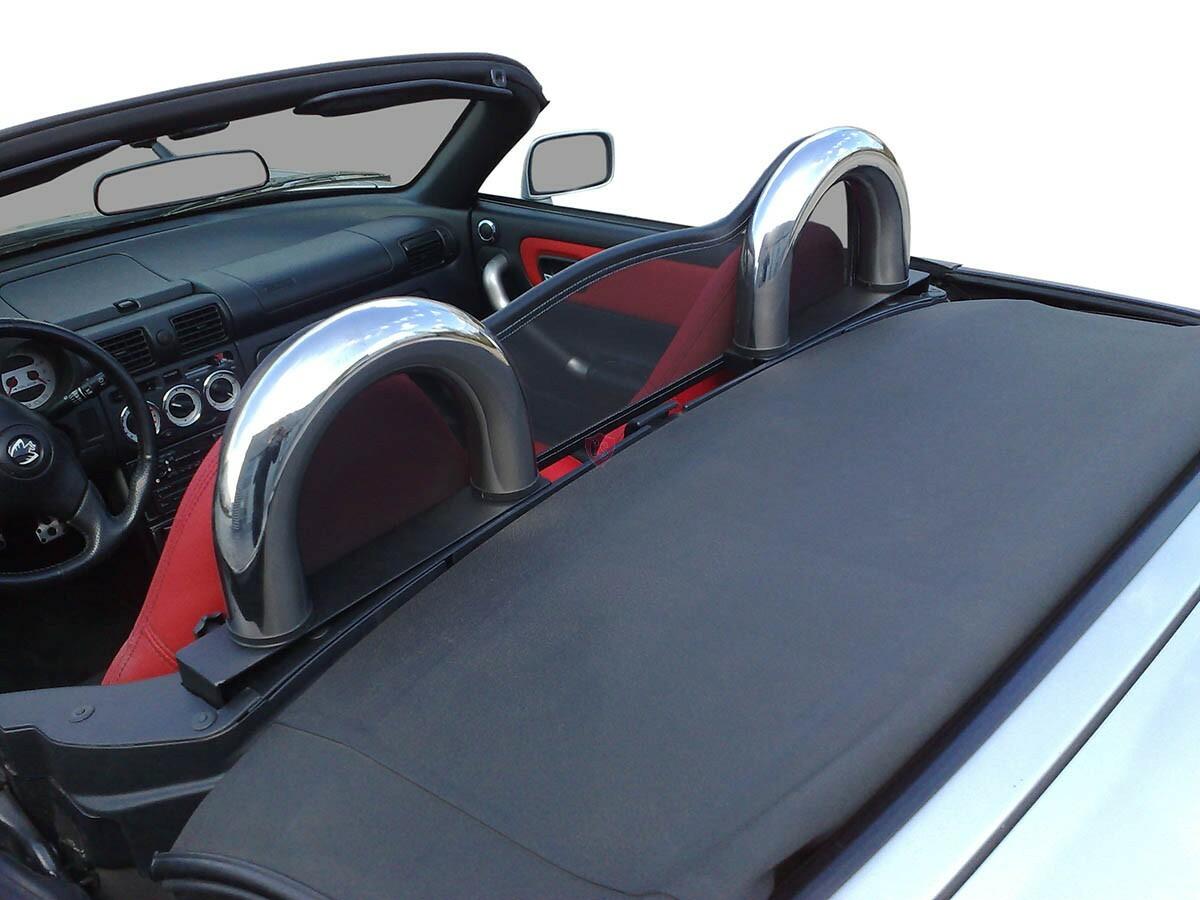 2005 Toyota Mr2 Spyder >> Toyota MR2 Wind Deflector for Roll Bar 2000-2005 | Cabrio Supply