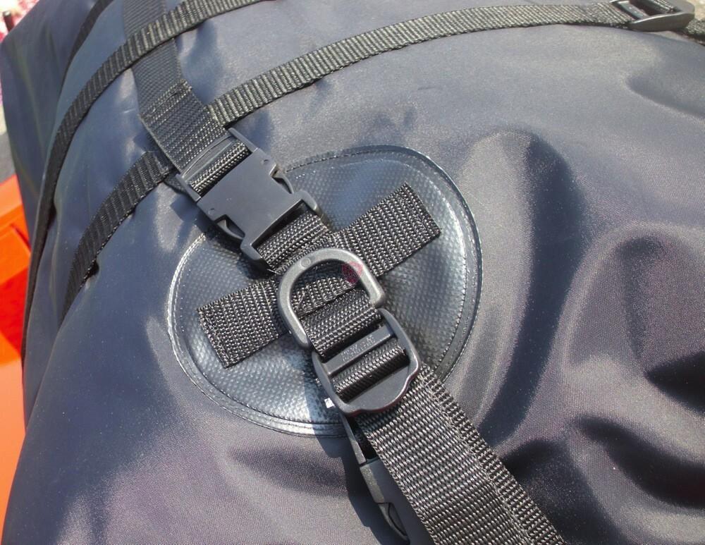 Bags Nciii Traveler Backpack