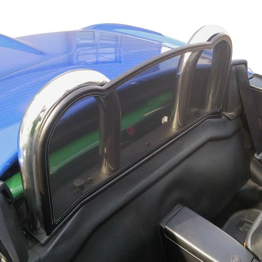 Fiat Barchetta Wind Deflector For Anti Roll Bar 1995 2005
