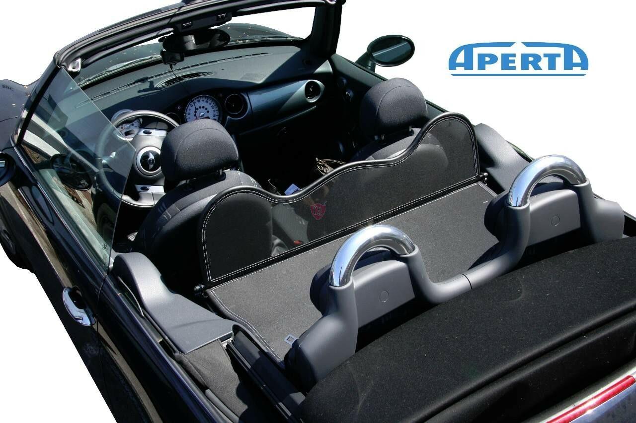 Bmw Mini R52 Amp R57 Wind Deflector 2004 2015 Cabrio Supply