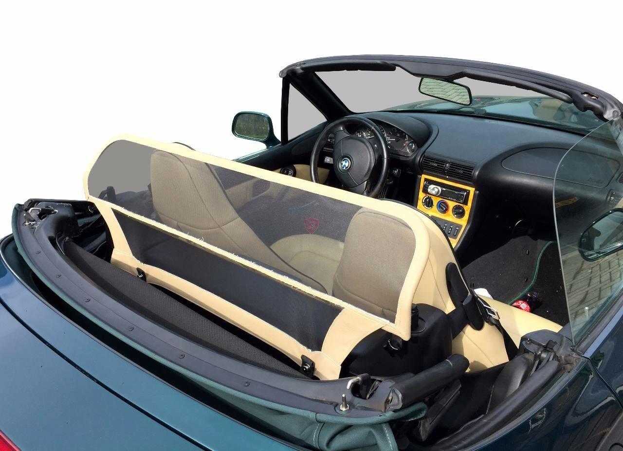 Bmw Z3 Roadster Wind Deflector 1996 2003 Cabrio Supply