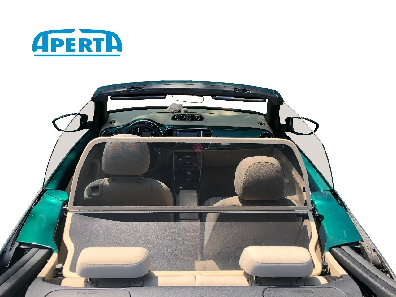 vw beetle convertible top installation instructions