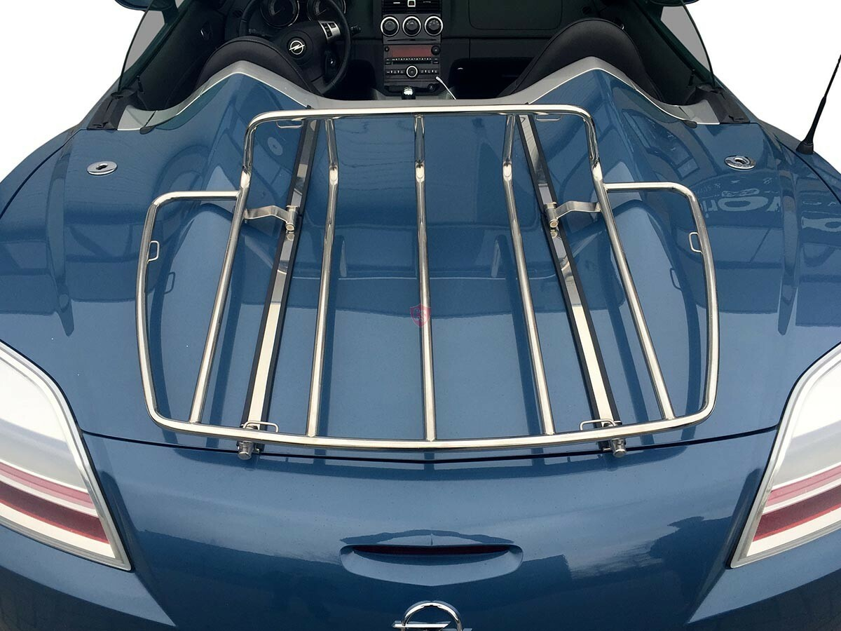 Vauxhall Gt Amp Pontiac Solstice Luggage Rack 2007 2010