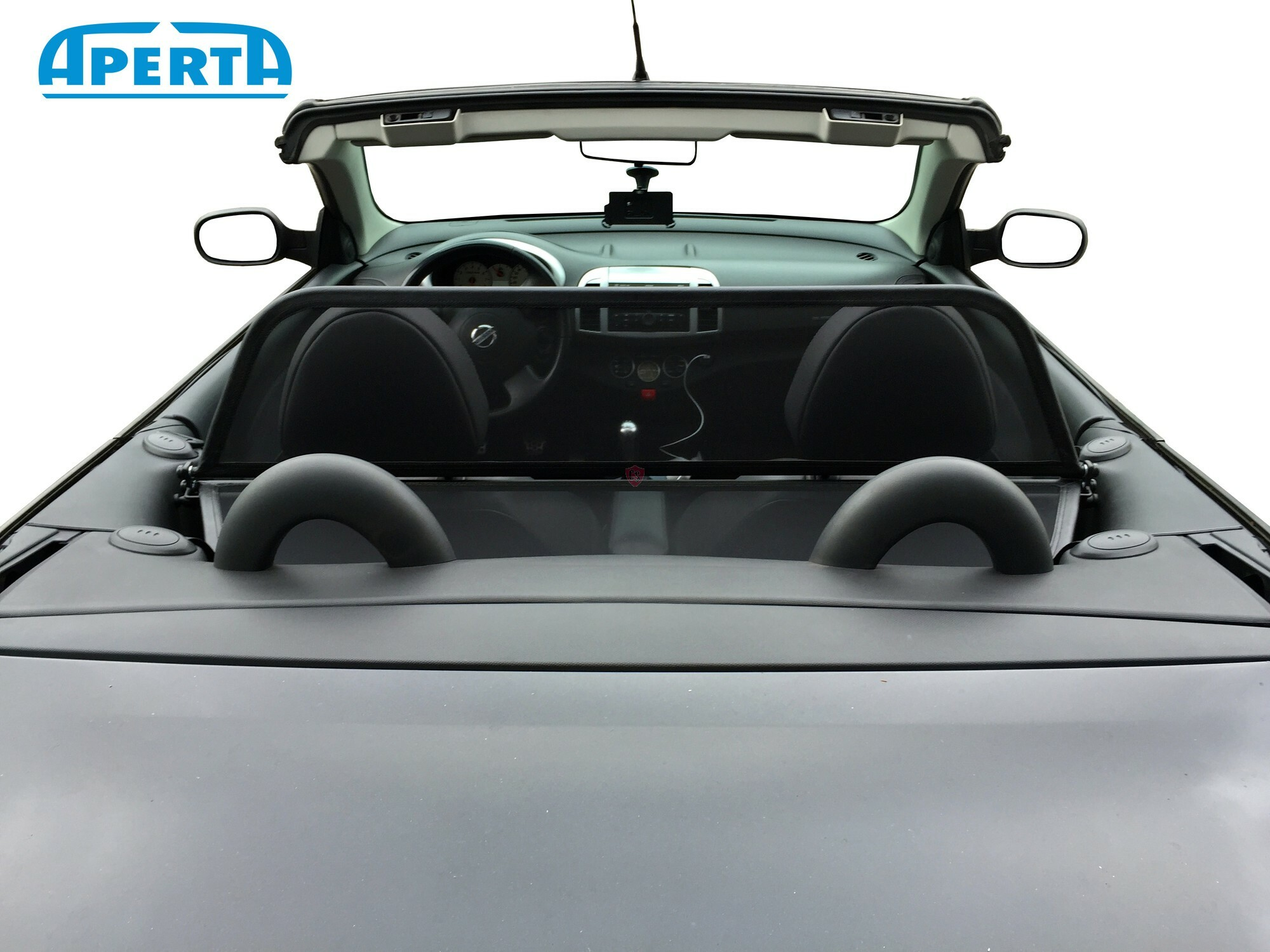 Nissan Micra C C Wind Deflector 2006 2010 Cabrio Supply