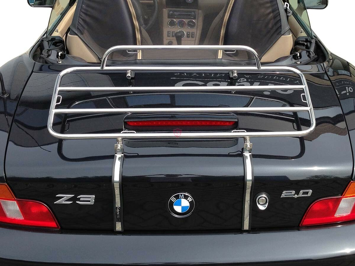 Bmw Z3 Roadster Luggage Rack Facelift 1999 2003 Cabrio