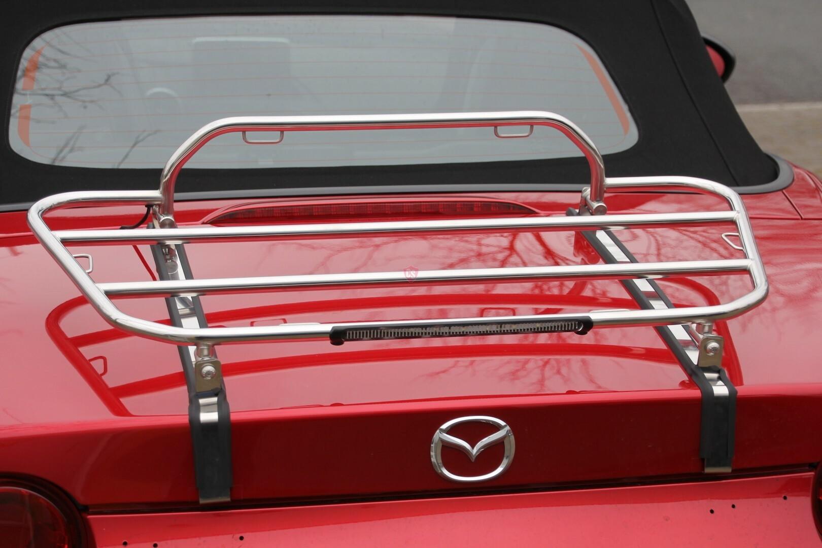 Mazda Mx 5 Nd Mk4 Roadster Luggage Rack 2015 Present