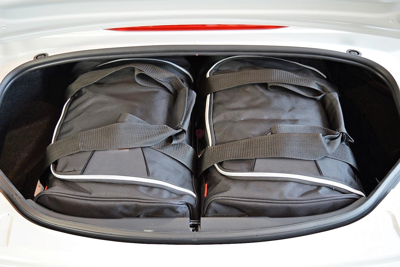 Outdoor Car Storage >> Mazda MX-5 (ND) 2015-present Car-Bags travel bags set | Cabrio Supply