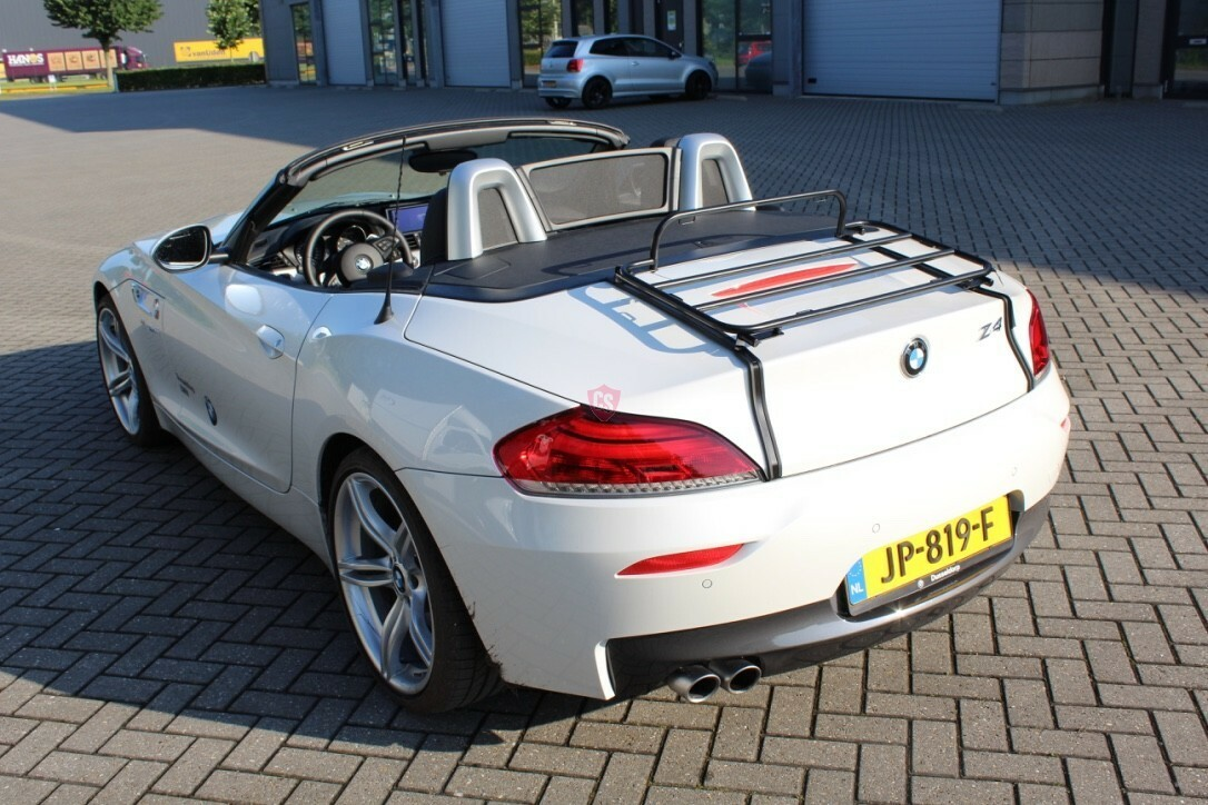 Bmw Z4 E89 Roadster Luggage Rack Black Edition 2009