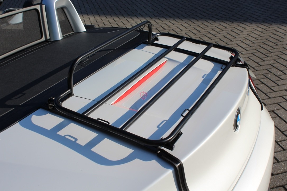 Bmw Z4 E89 Roadster Luggage Rack Black Edition 2009