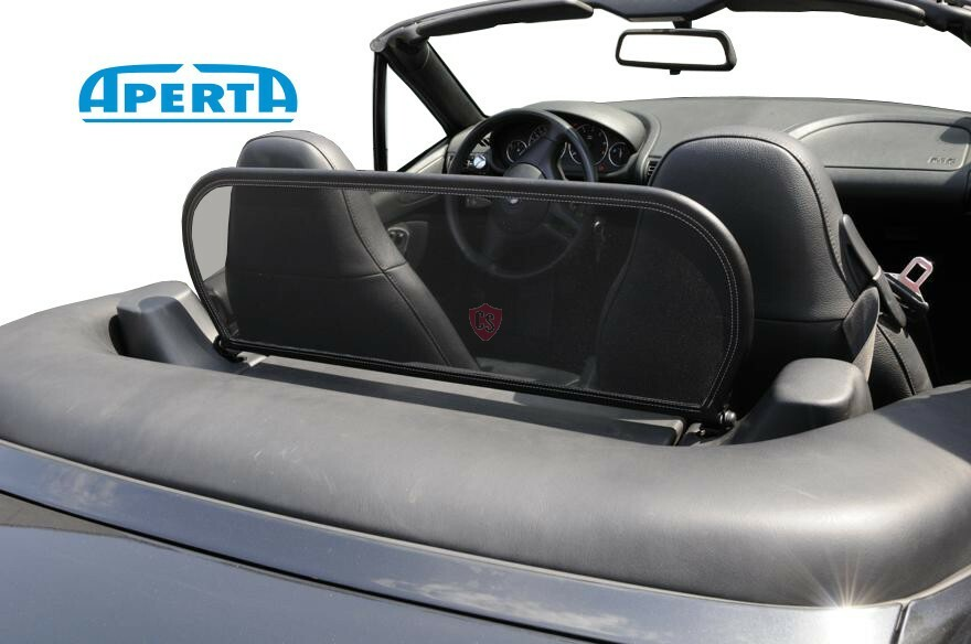 Bmw Z3 Roadster Wide Body Wind Deflector 1996 2003